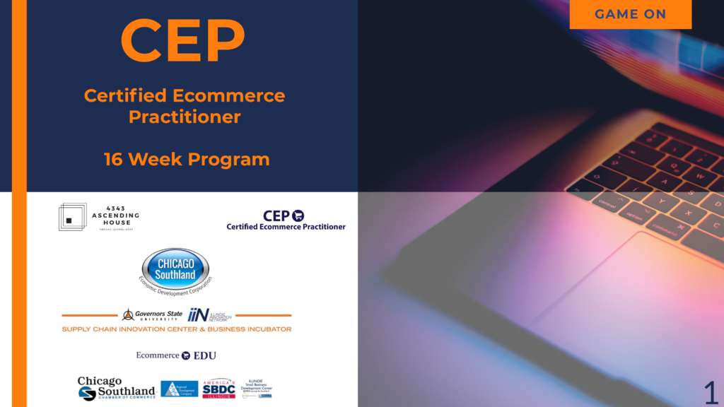 certified ecommerce practitioner
