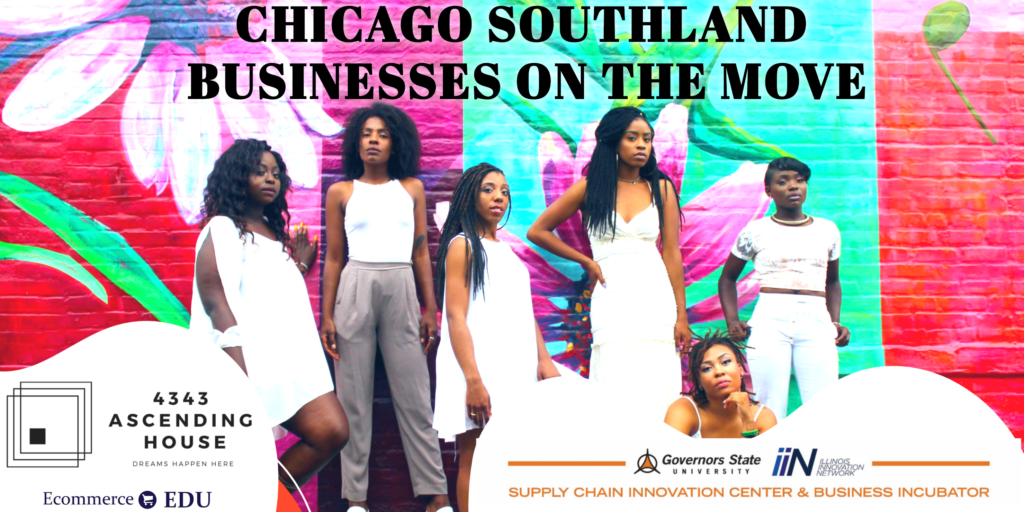Chicago Southland Women Businesses On the Move